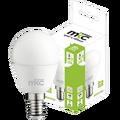 MKC - LED MINISFERA E14/6W-N BOX