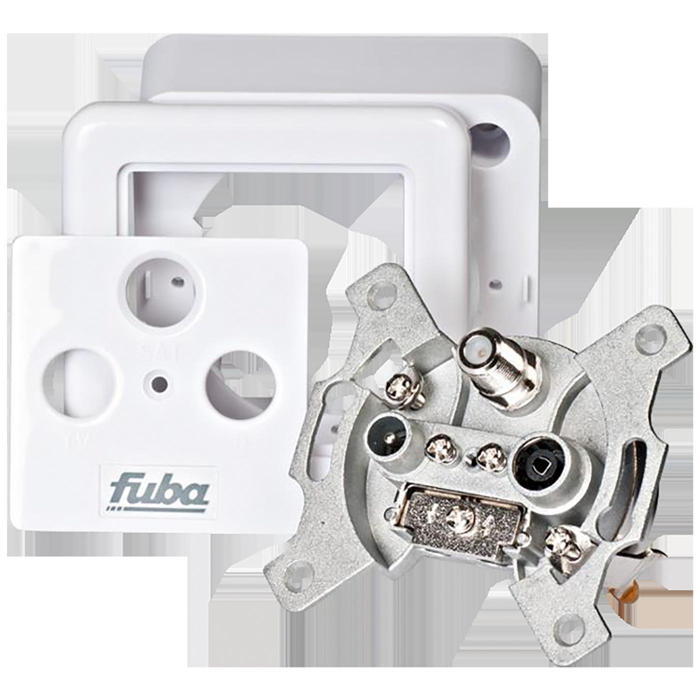 fuba - GAD 310 DC