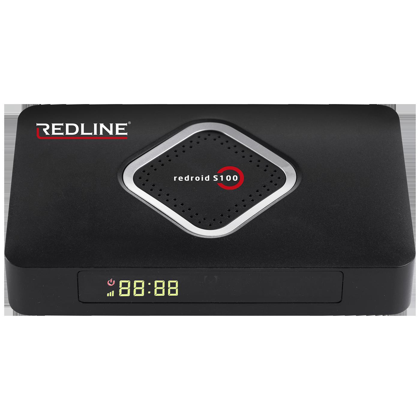 REDROID S100