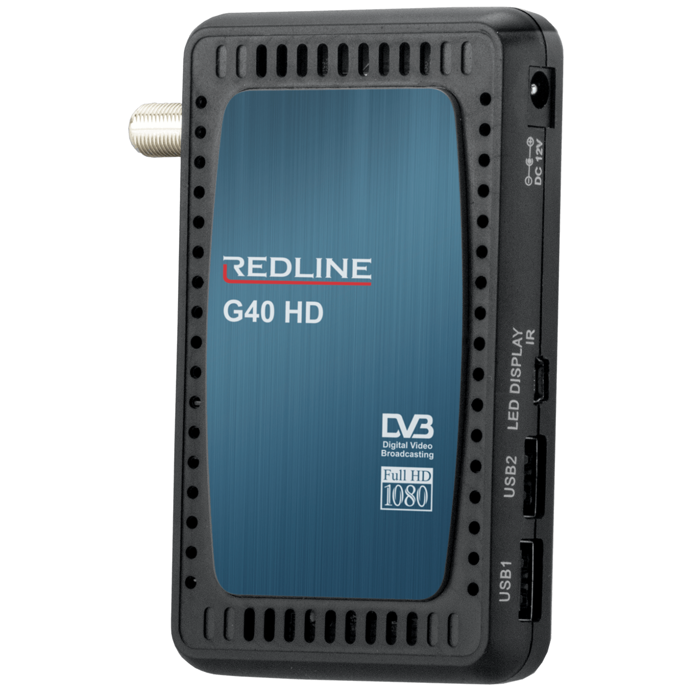 REDLINE - M220 Plus HD