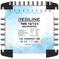REDLINE - TMK 10/12S