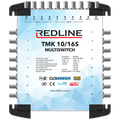 REDLINE - TMK 10/16S