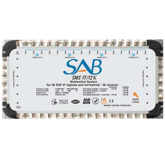 SAB - MS 17/12 C
