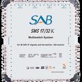 SAB - MS 17/32 C