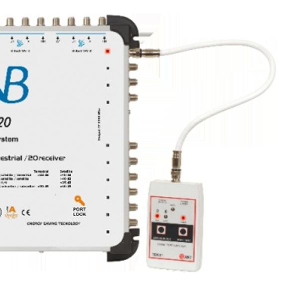 SAB - Kontroler SAB