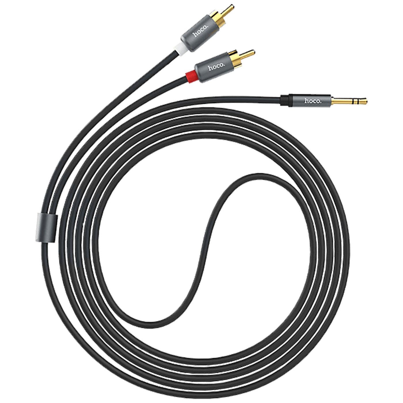 UPA 10 RCA to 3.5mm