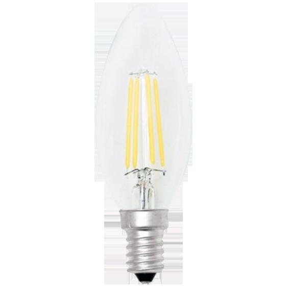 LED CANDELA C35 E14/4W