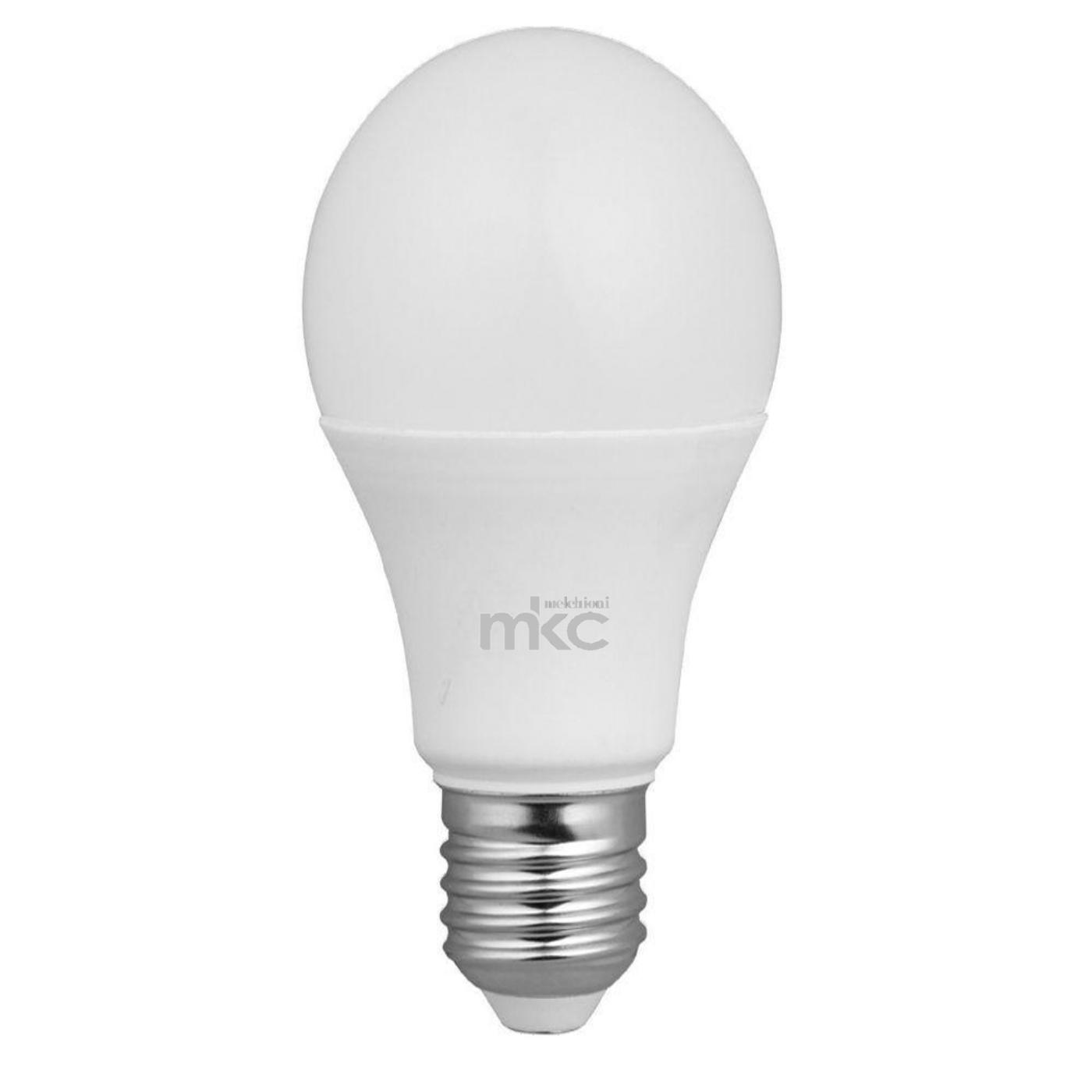 LED A60 E27 10W-N