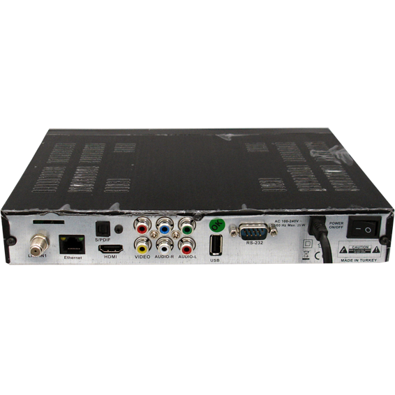 TS300 HD PLUS