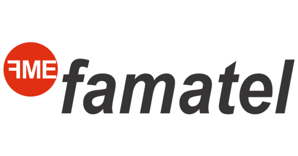 Famatel - 2512
