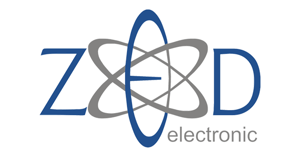 ZED electronic - USB-TC/1,0