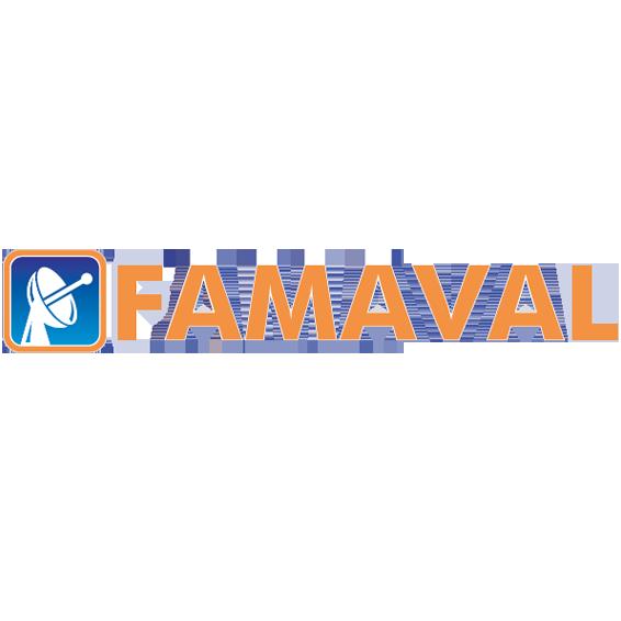 FAMAVAL - ANTENA 45 ECO-T